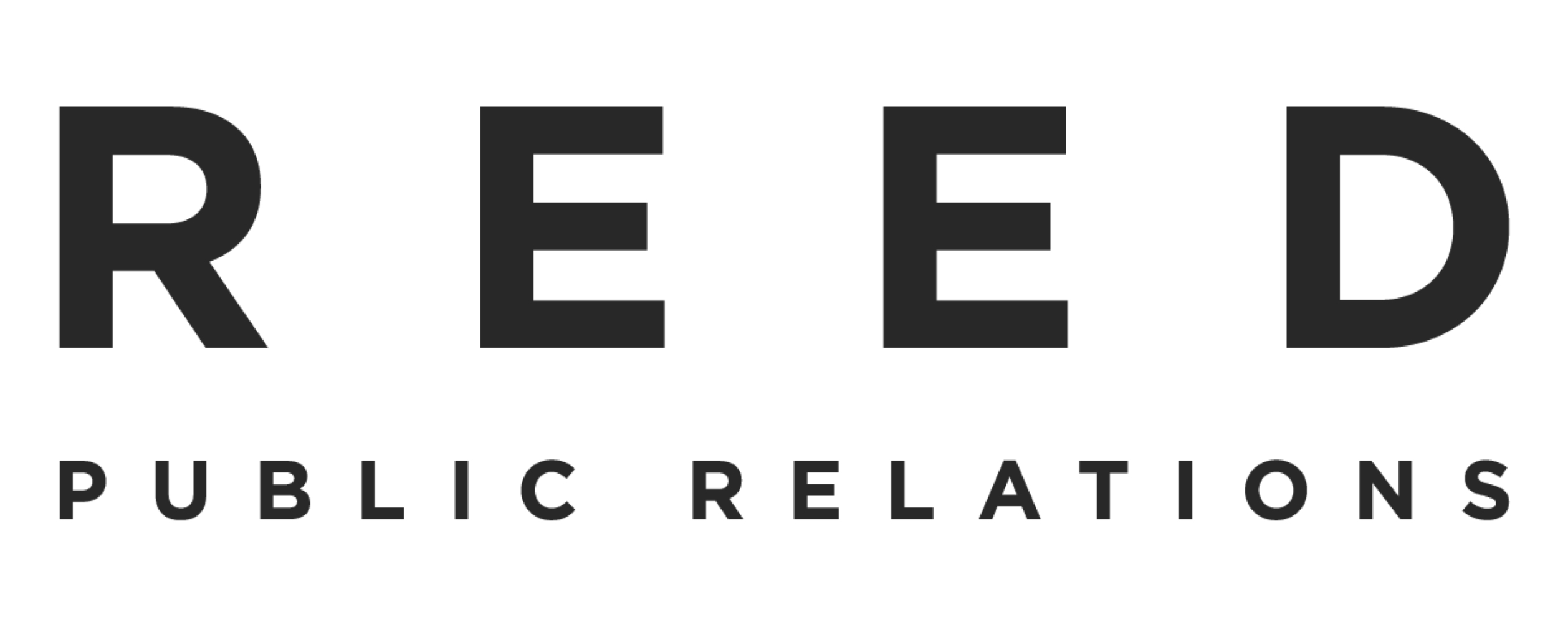 Reed_logotype black